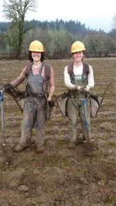 Diversity at Ash Creek Forestry